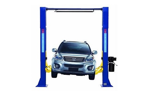 Vehicle Lift Arm Synchronisation | Vehicle Lift Help Guide