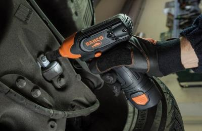 Introducing the NEW range of Bahco Cordless Tools Available to Buy at Straightset