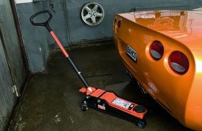 Looking for a versatile, quality trolley jack at an affordable price?