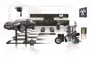 Upgrade to the Ultimate Auto Workshop