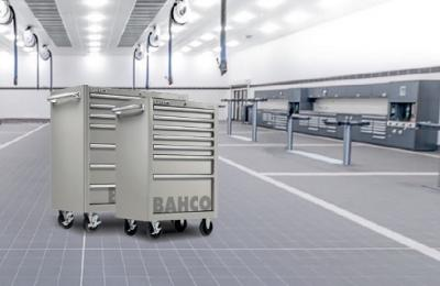 Tool Storage for Car Garages and Workshops at Straightset