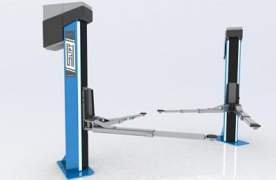 A guide to Vehicle Lifts