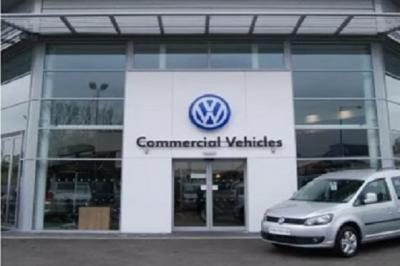 VW Commercials in Speke | Case Study