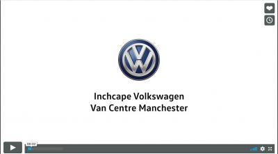 Inchcape VW Van Centre Manchester | Latest Projects